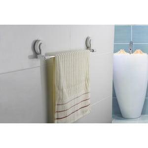 Držiak na uteráky/utierky bez nutnosti vŕtania ZOSO Towel Hanger