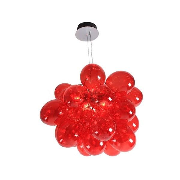 Závesné svetlo Red Balloon