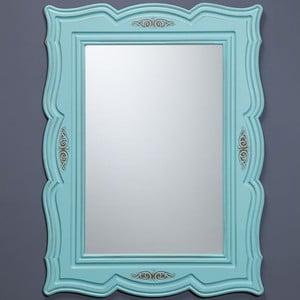Nástenné zrkadlo Country Green