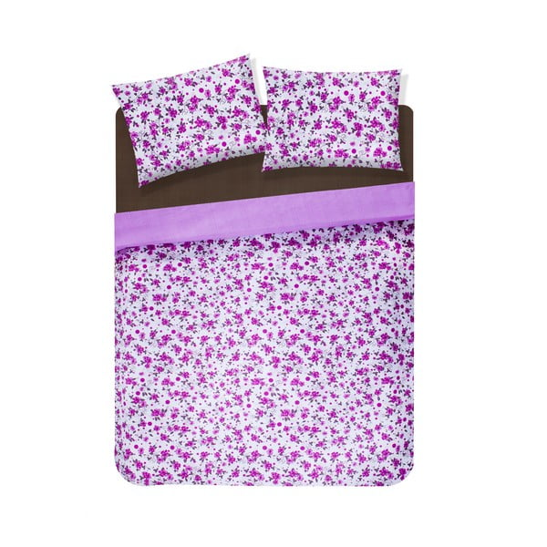 Obliečky Purple, 220x200 cm