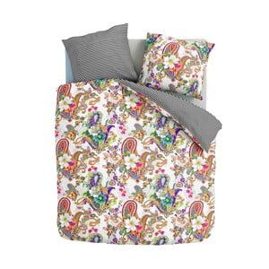 Obliečky na dvojlôžko Melli Mello Kemya, 200×200 cm