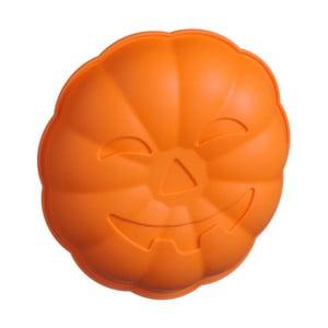 Oranžová silikónová forma na tortu Premier Housewares