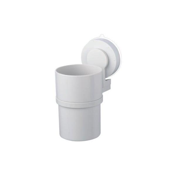 Pohárik na zubné kefky bez nutnosti vŕtania ZOSO Cup