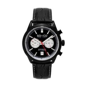 Pánske hodinky Monticello Style All Black