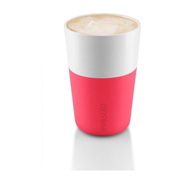 Hrnček Eva Solo Café Latté Flashy, 360ml, 2ks