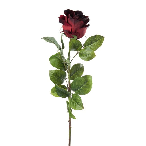 Stredná umelá ruža Baroq