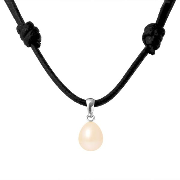 Náhrdelník s riečnymi perlami Ierarhon