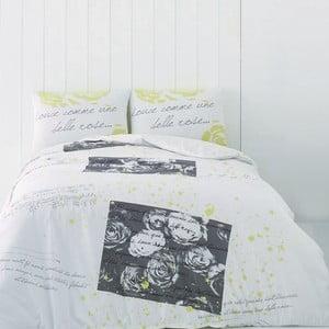 Obliečky s plachtou Marie Claire Bonne Nuit, 160x220 cm
