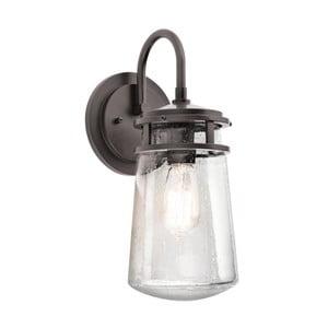 Nástenné svietidlo Elstead Lighting Lyndon Uno Medium