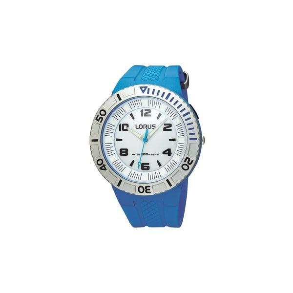 Pánske hodinky Lorus Black/Blue