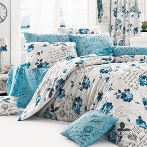 Obliečky Name Blue, 240x220 cm