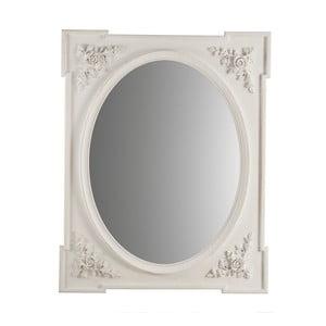 Zrkadlo Bianca, 100x80 cm