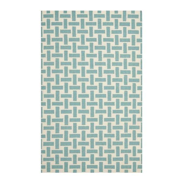 Vlnený koberec Wellesley, 121x182 cm