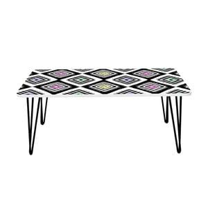 Konferenčný stôl Aztec Diamond