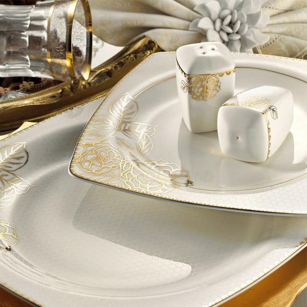 59-dielna sada porcelánového riadu Kutahya Oldies