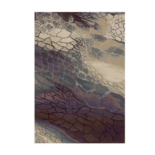 Koberec Gala, 120x170 cm, béžový