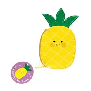 Taštička na drobné Rex London Hello Pineapple