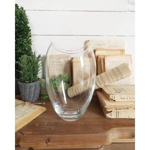 Sklenená váza Denis