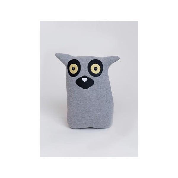 Vankúšik Lemur