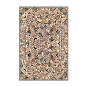 Koberec Mirza Blue, 80 x 150 cm