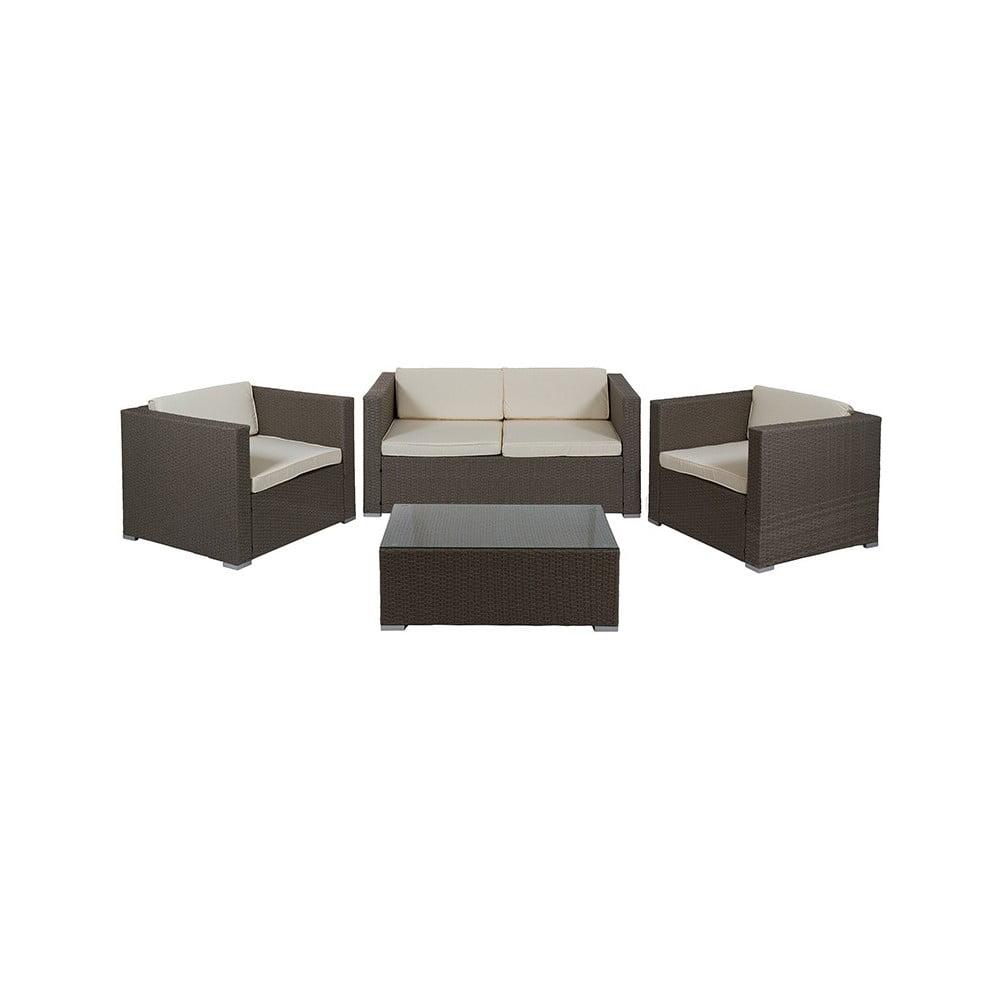 d32e60ea93ba 4-dielny set záhradného sedacieho nábytku Santiago Pons Vart