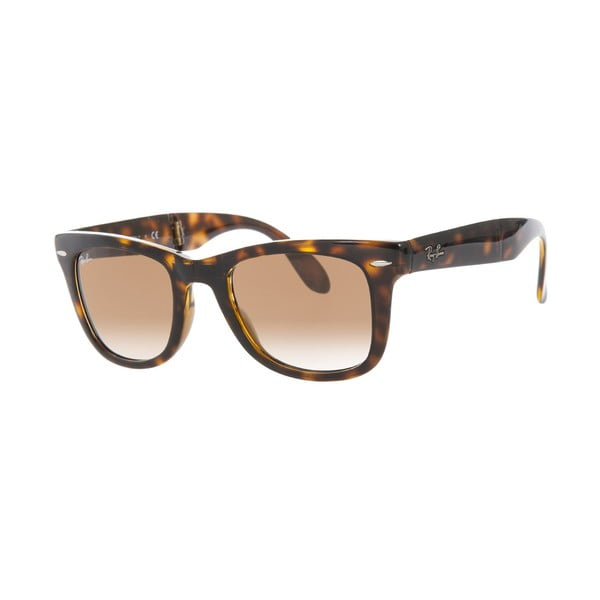 Unisex slnečné okuliare Ray-Ban 4105 Dark Havana