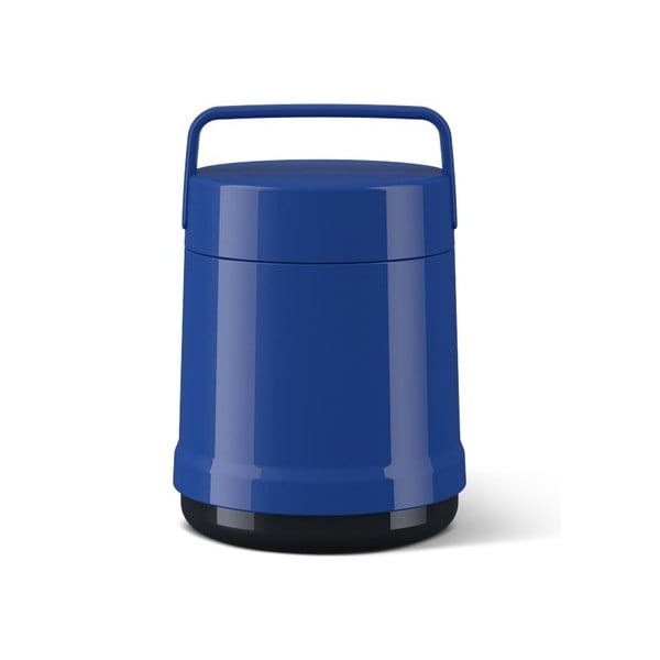 Termobox na jedlo Rocket Blue, 1.4 l