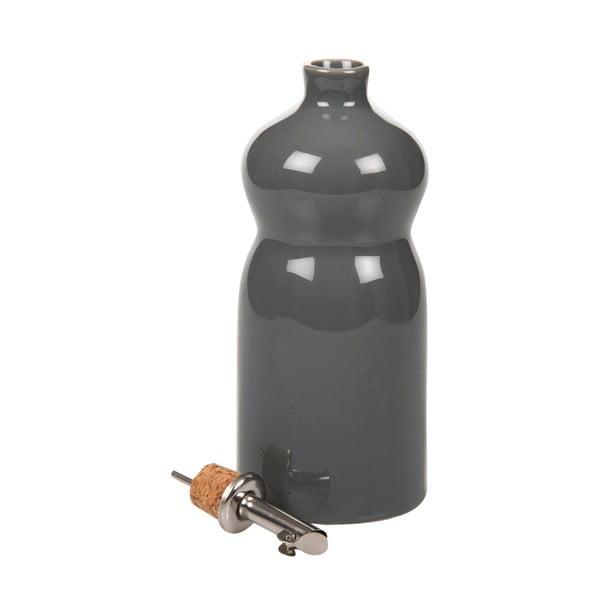 Fľaša na olej Oliera Dark