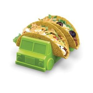 Sada 2 detských stojanov na tacos Fred & Friends Taco Truck