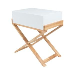 Odkladací stolík s úložným priestorom 360 Living Vina 522