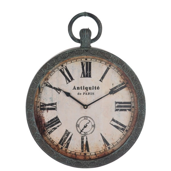 Nástenné hodiny Ant de Paris