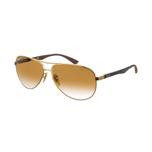 Pánske slnečné okuliare Ray-Ban Luxur Gold