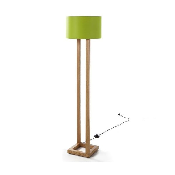 Stojacia lampa Karalel Lime