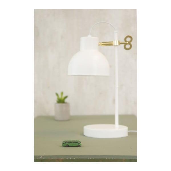 Stolná lampa Lil Key White