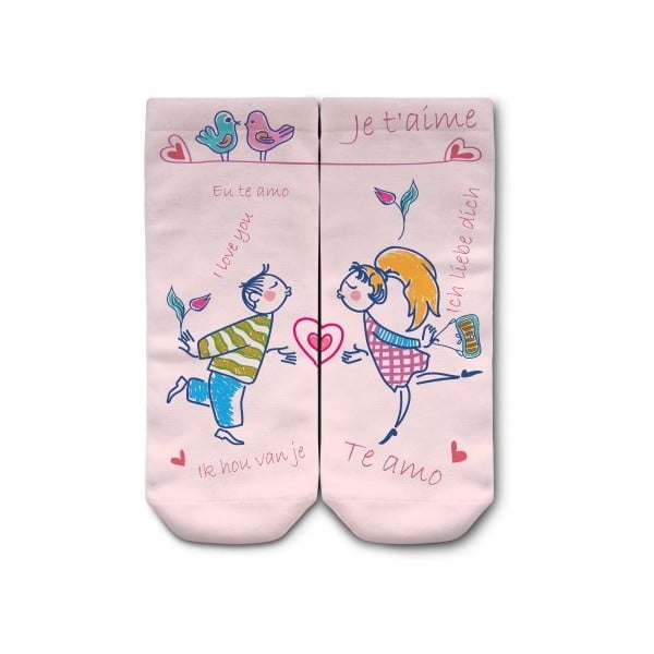 Dámske ponožky Clearwater