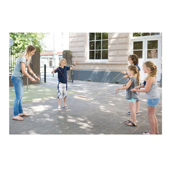 Detská hra na koordináciu Crazy Coordination