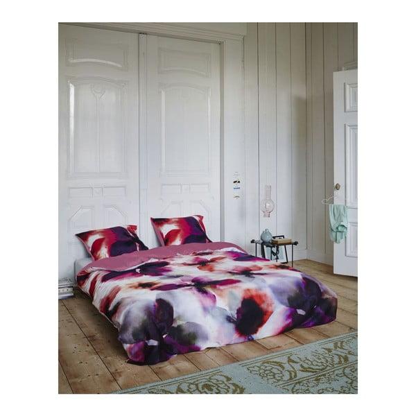 Obliečky Essenza Cecilia Pink, 140x220 cm