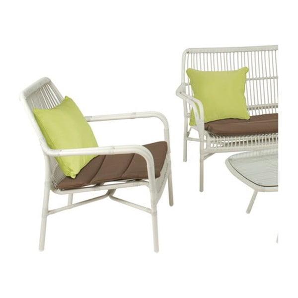 Záhradný set Alum Sofa, 4 ks