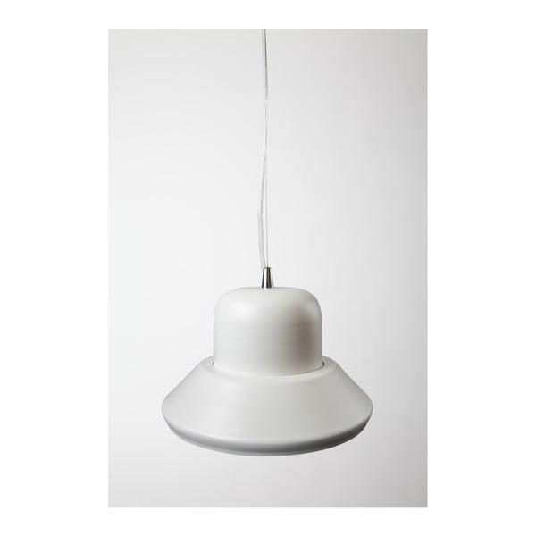 Závesné svetlo Brambla Prima Maxi, biele