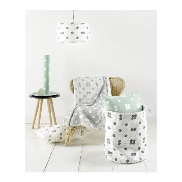 Vankúš Roomblush Dots, 40x60cm