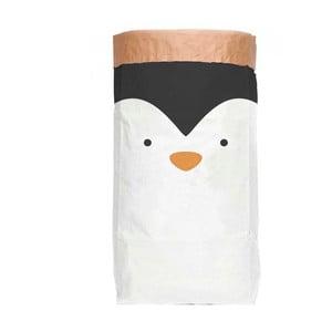 Papierové vrece Little Nice Things Penguin