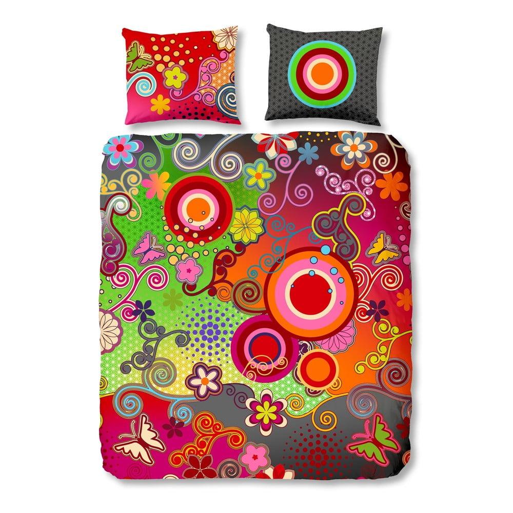 Obliečky na dvojlôžko HIP Fabulous, 200 × 200 cm + obliečky na vankúš 60 × 70 cm