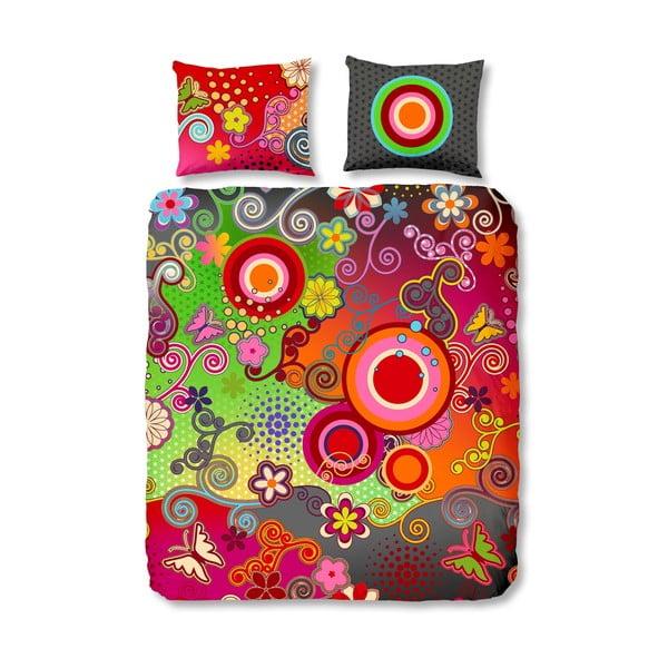 Obliečky na dvojlôžko HIP Fabulous, 200×200cm + obliečky na vankúš 60 x 70 cm