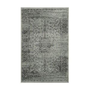 Koberec Sasha Vintage Grey, 99 x 170 cm