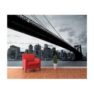 Veľkoformátová tapeta Brooklyn, 360x253 cm