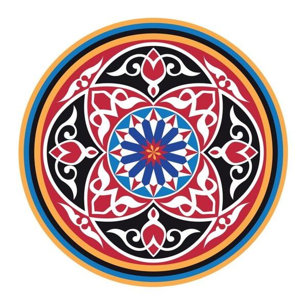 Samolepky Colorful Mandala
