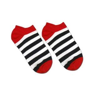 Bavlnené ponožky Hesty Socks Námořník, vel. 35-38