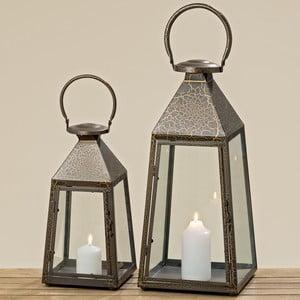 Sada 2 lampášov Tulum