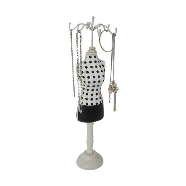Stojan na šperky Mendler Doll, 52x14 cm