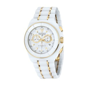 Pánske hodinky Swiss Eagle Polar King SE-9053-22